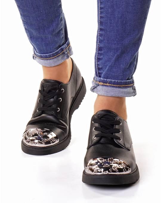 slēgtas kurpes Liu Jo