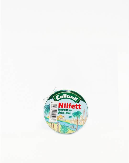 NILFETT smooth leather care 75ml