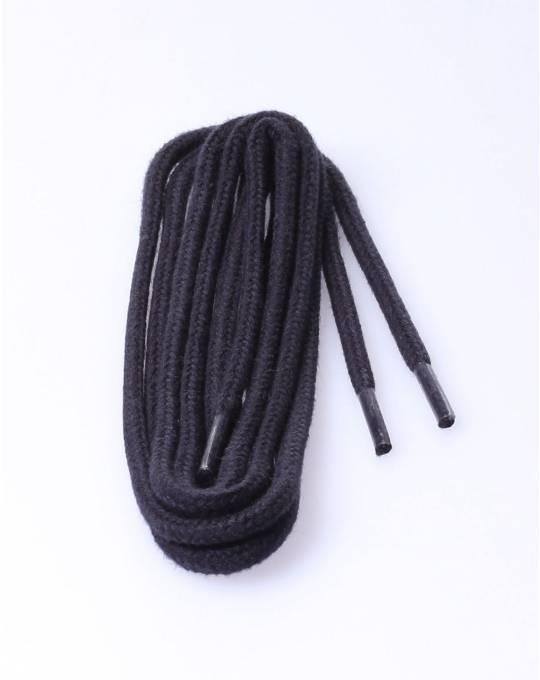 Round laces dunkleblau 90cm