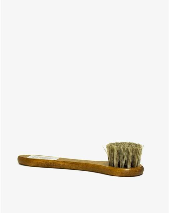 Applicatoin brush light bristles