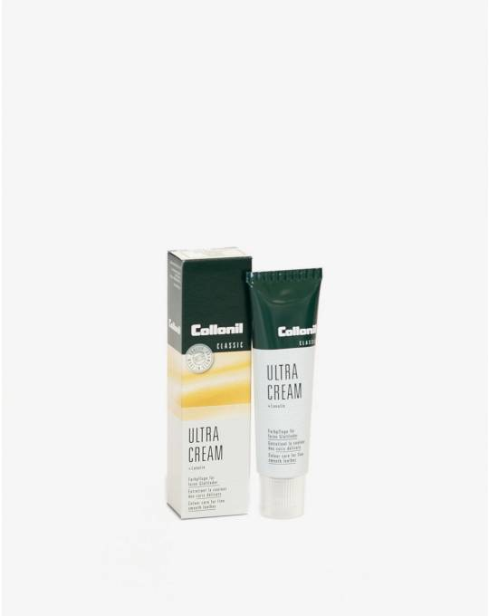 Ultra cream classic (black) 50 ml