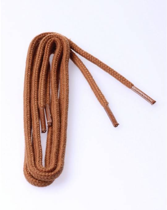 Flat laces 120cm white
