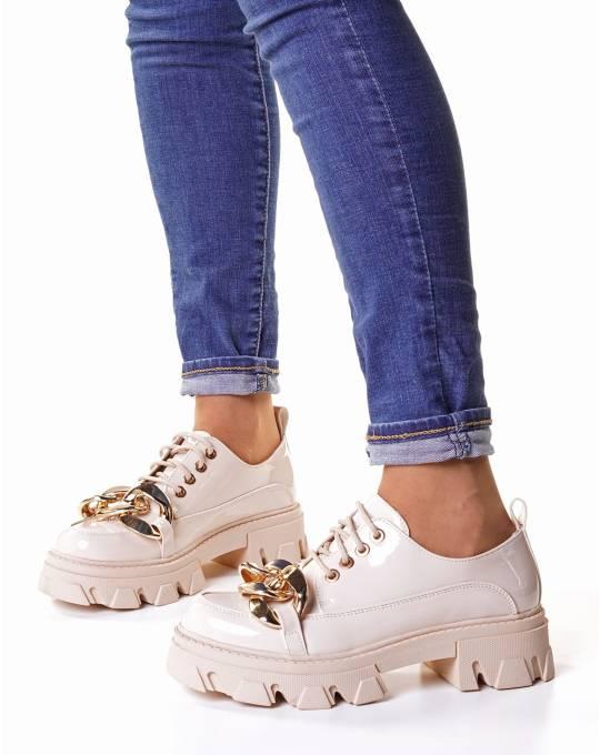 slēgtas kurpes Seastar