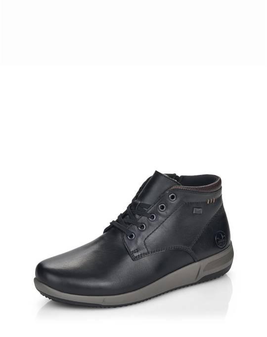 low boots winter Rieker