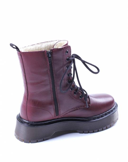 low boots winter Creator
