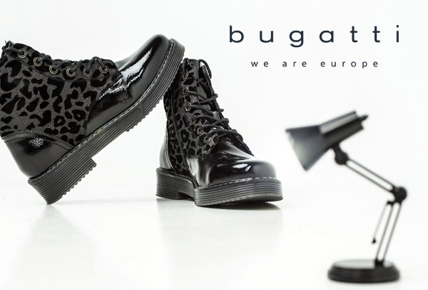 Bugatti - NS King