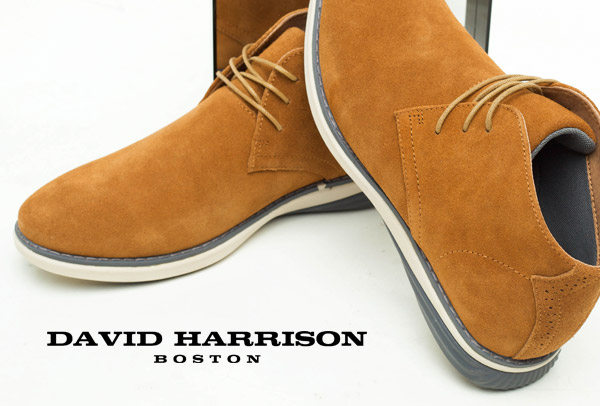 David Harrison - NS King