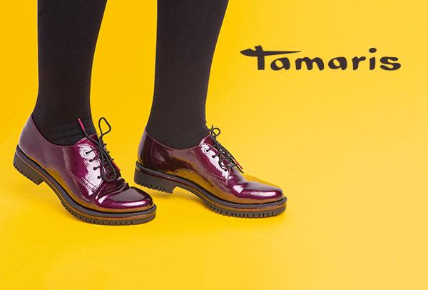 Tamaris - NS King