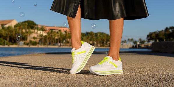 Sieviešu vasaras apavi - NS King