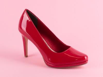 Augstpapēžu kurpes