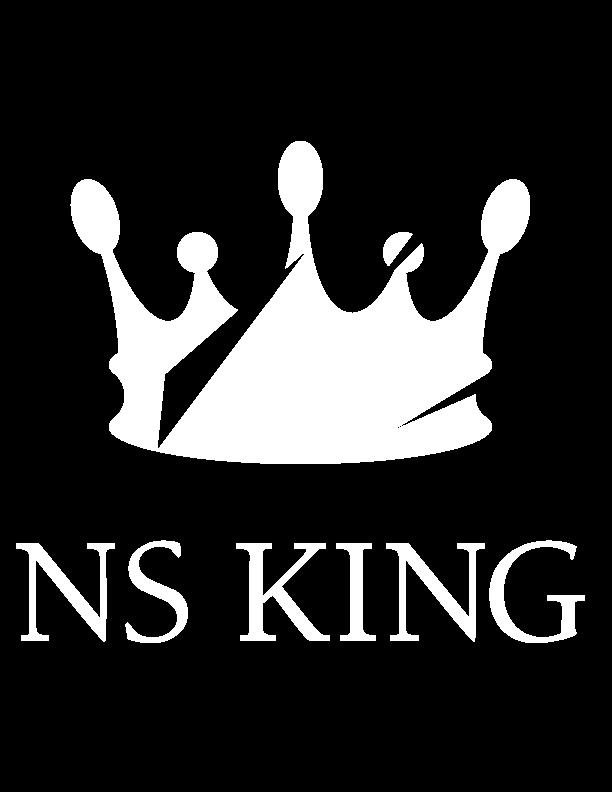 NS King Logo