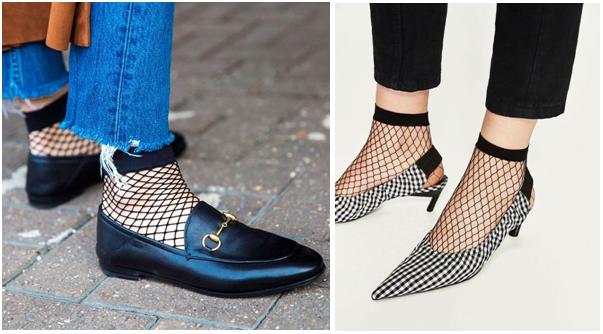 socks&flats